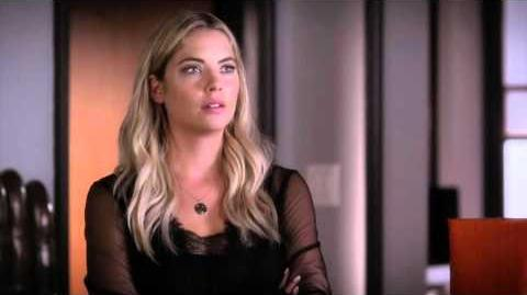 "Pretty Little Liars 6x15 Sneak Peek 2 ""Do Not Disturb"""