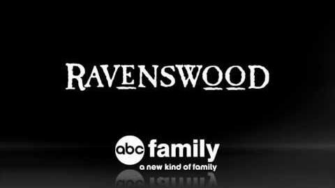 Pretty Little Liars Spin Off - Ravenswood Promo 1
