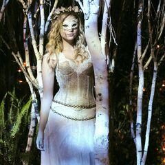 Hanna's dress