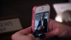 Hanna's phonepp