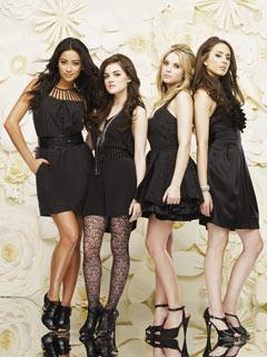 Pretty Little Liars Black Dresses 240ls071410 Jpg
