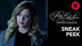 Pretty Little Liars The Perfectionists Episode 10 Sneak Peek Who Hacked Beacon Guard?-1