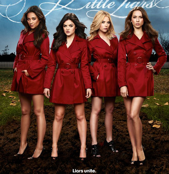 Image - Pretty-little-liars-red-trench-coats.jpg | Pretty Little ...