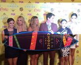 PLL 2015 Teen Choice