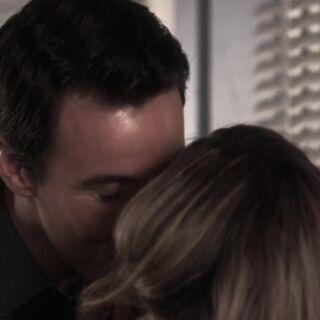 Charcher kiss