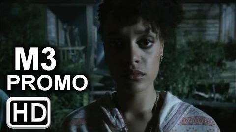 "Ravenswood Promo M3 1x06 ""Revival"" - Winter Premiere HD"