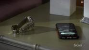 Spencer's phone gg