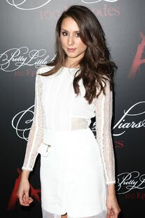 Troian-bellisario-at-pretty-little-liars-100th-episode-celebration-in-hollywood 1