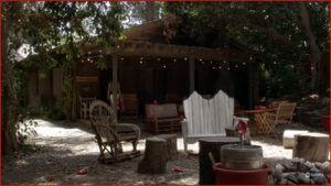 The Kahn's Cabin