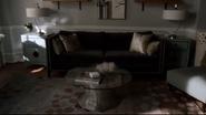 Melissa's Apartment (Living Room)