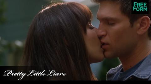 Pretty Little Liars Spoby Freeform