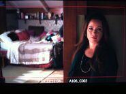Ella in aria's room