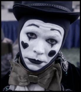 ClownA
