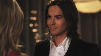 Gjorde Caleb dating Miranda
