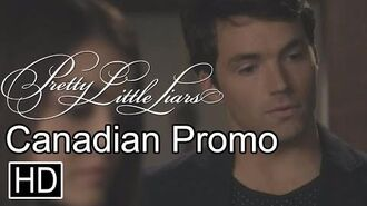 "Pretty Little Liars - 6x06 Promo Canadiense ""No Stone Unturned"""