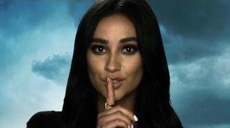 Pretty Little Liars Season 6B New Intro - Emily