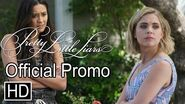 """Pretty Little Liars 6x03 Promo - """"Songs of Experience"""""""
