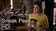 "Pretty Little Liars- 6x14 ""New Guys, New Lies"" Sneak Peak 1"