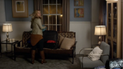 CeCe's Apartment (Living Room)