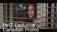 Pretty Little Liars 6x17 We've All Got Baggage Canadian Promo