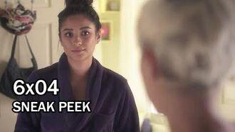 """Pretty Little Liars 6x04 Sneak Peek 1 - """"Don't Look Now"""""""