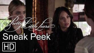 """Pretty Little Liars - 6x05 Sneak Peek 3 """"She's No Angel"""" - S06E05"""