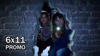 Pretty Little Liars 6x11 Promo 3 - Of Late I Think of Rosewood