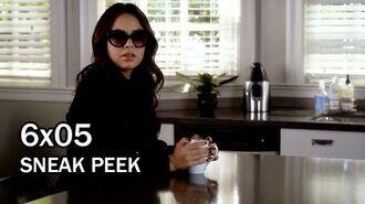 """Pretty Little Liars 6x05 Sneak Peek 1 - """"She's No Angel"""""""