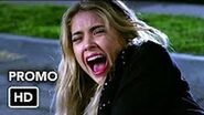 """Pretty Little Liars 7x08 Promo """"Exes and OMGs"""""""