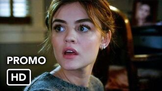"Pretty Little Liars 7x18 Promo (Sub Español) ""Choose or Lose"""