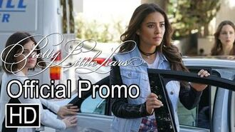 "Pretty Little Liars 6x04 Promo - ""Don't Look Now"""