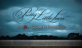 A LiArs Guide to Rosewood