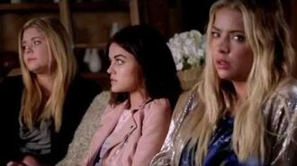 Pretty Little Liars The Game is Coming to an End Freeform