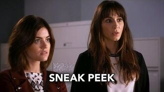 "Pretty Little Liars 7x08 Sneak Peek 3 ""Exes and OMGs"" (HD)"