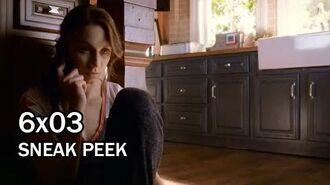 """Pretty Little Liars 6x03 Sneak Peek 1 - """"Songs of Experience"""""""
