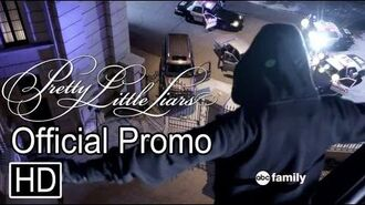 "Pretty Little Liars- 6x10 ""Game Over, Charles"" Official Promo 2"