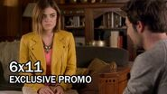 Pretty Little Liars 6x11 EXCLUSIVE Promo 2