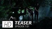 "Pretty Little Liars 7x01 Teaser 3 ""Tick-Tock, Bitches"" - 5 Days HD"