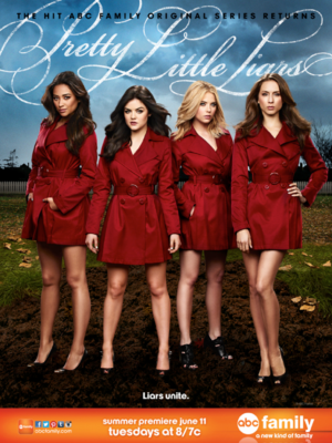 Temporada 4 | Pretty Little Liars Wiki | FANDOM powered by Wikia