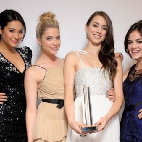 People Choice Awards 2010