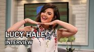 Pretty Little Liars Interview - Lucy Hale - Spoilers Temporada 6