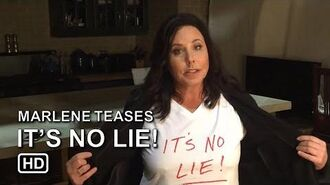 Pretty Little Liars 6x10 - Marlene King Teases It's No Lie!