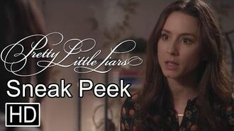 "Pretty Little Liars - 6x06 Sneak Peek 2 ""No Stone Unturned"""