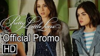 "Pretty Little Liars - 6x07 Promo ""O Brother, Where Art Thou"""