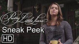 """Pretty Little Liars - 6x05 Sneak Peek 2 """"She's No Angel"""" - S06E05"""