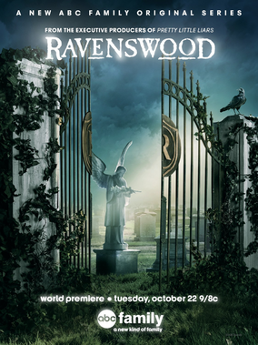 Ravenswoodd
