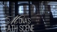 Pretty Little Liars - 5x14 Mona's Death Scene Jason's Alibi