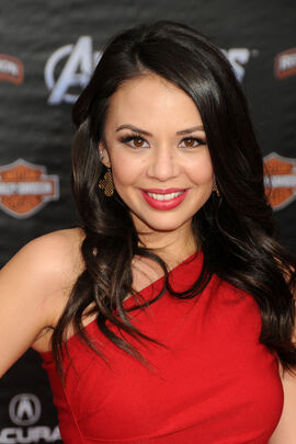 Janel Parrish Today