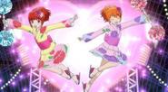 Heart arc fantasy!