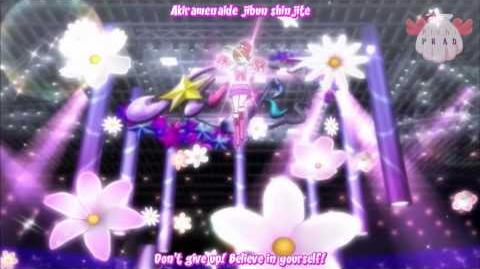 Pretty Rhythm Aurora Dream Episode 34 Subbed (Full Episode)